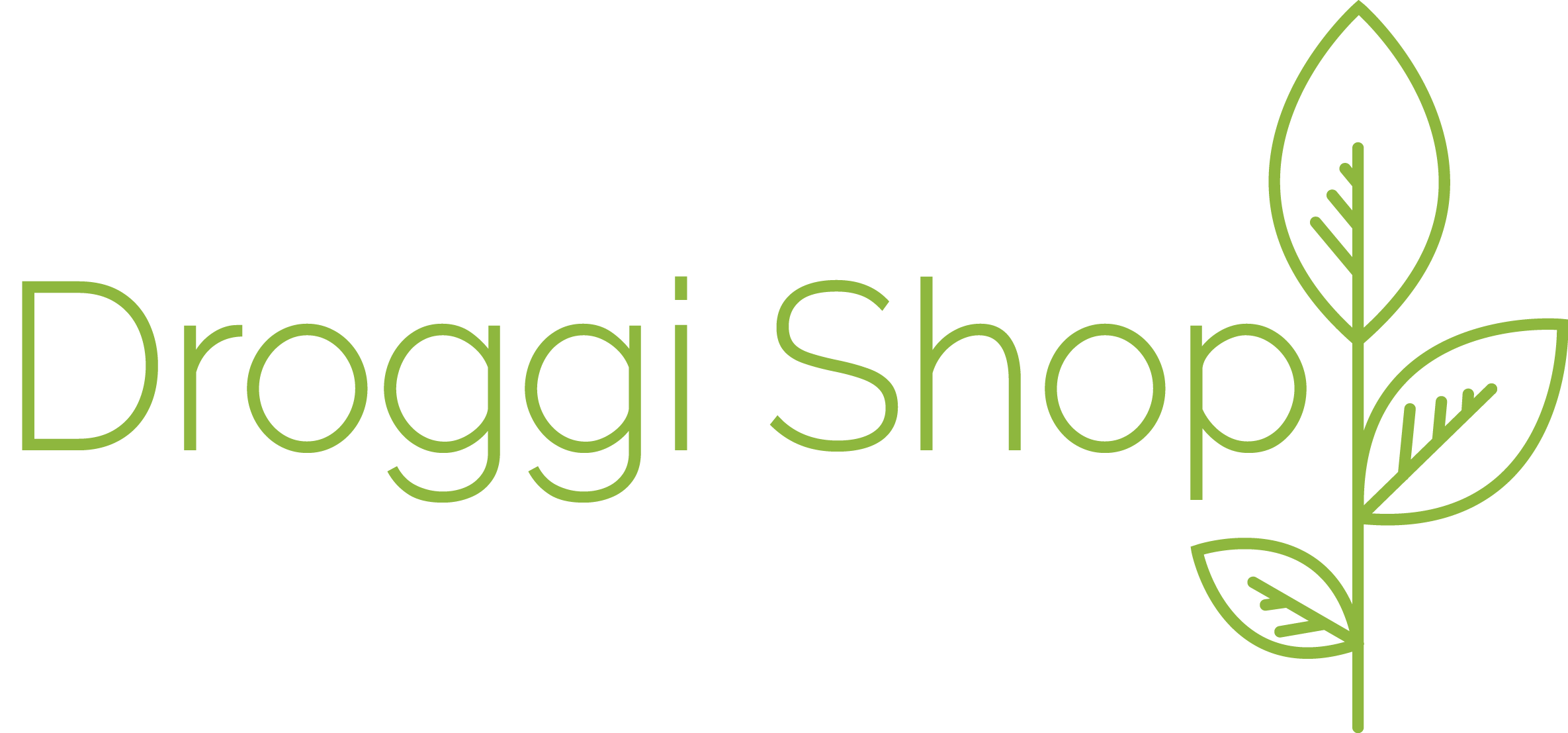 Droggi shop